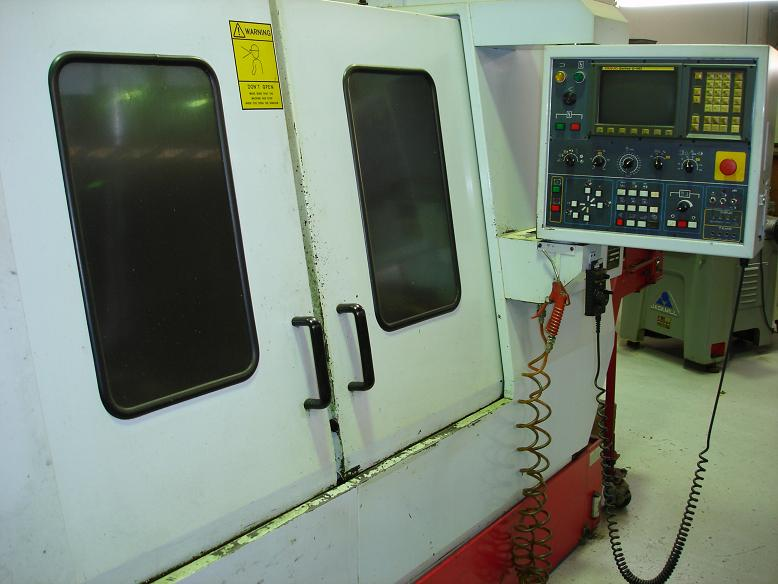 EAGLE 1000 Machining Centre